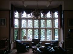 manor window